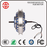мотор эпицентра деятельности DC 48V для электрического велосипеда