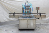 De automatische het Vullen het Afdekken van de Fles van het Huisdier Machine van de Etikettering van de Machine