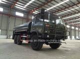 6*6 weg von Road Water Military Truck (EQ5165GPSD)