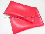 カスタムPUの革ジッパーのサングラス袋