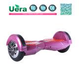 skate 8inch elétrico com Bluetooth e o controlador remoto