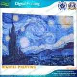 デジタル印刷の昇進のカスタム印刷の旗(M-NF03F06029)