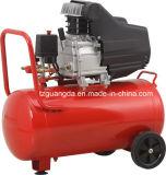 2HP 50L de Ce Goedgekeurde Compressor van de Lucht Zbm50