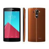 Mtk6572 телефон дюйма 3G обломока 5.0 франтовской