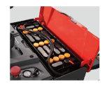 Económico Apilador eléctrico con buena calidad y precio copetitive