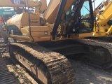 使用された猫の掘削機(CAT 336D)の中国の製造者