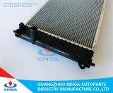 Radiador de aluminio de piezas de automóvil más frescas para el coche chino