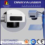 Лазер Marking Machine высокой эффективности 10-50W Fiber для Sale
