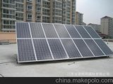 panneau solaire 100W polycristallin