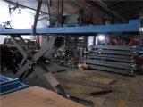 Fabrik-Verkäufe 5500 Kilogramm Scissor Auto-Aufzug mit Cer-Bescheinigung