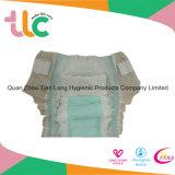 Panales disponibles respirables suaves de los pañales del bebé