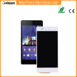 ソニーXperia Z2 L50W D6503 D6502のためのLCD Digitizer Touch Screen Display Assembly