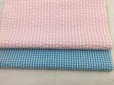 tela teñida hilado del popelín 100%Cotton
