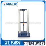 2kn、5kn、10knの20kn引張強さの試験機(GT-K01)