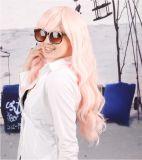 Женщина курчавых волос Cosplay париков партии Princess Партия Парик