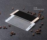 De volledige Beschermer van het Scherm Galss van het Scherm Voorzijde Aangemaakte Toepasselijk met Huawei P9