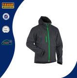 Оптовая водоустойчивая куртка Softshell для людей