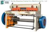 Q11 Series Pedal Cutting Machine da vendere