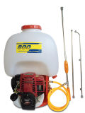 4 치기, Gx35 Engine, 25L, Knapsack Power Sprayer