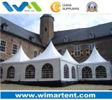 Pagode Tent für Events in Europa