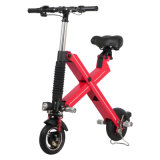 Fabrik-Zubehör-bunter elektrischer Falz-bewegliches Fahrrad mit Cer, RoHS und FCC-Bescheinigung