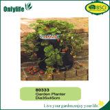 Патио сада Onlylife растет мешок Breathable для овощей