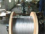 Steel galvanizzato Wire Strand 7/0.33mm