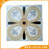 Azulejo de suelo de cerámica rústico del diseño creativo de la decoración de Materal del edificio