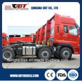 Sinotruk 375HP 6X2 Tractor Trailer Head Truck