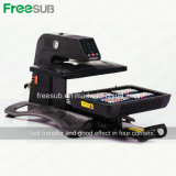 Freesub T-Shirt Heat Transfer Printing Machine con Pneumatic (ST-420)