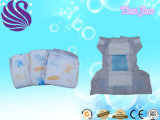 Pañal del bebé con precio barato de la alta calidad superficial suave
