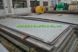 304 Hoja de acero inoxidable laminado en frío para uso químico