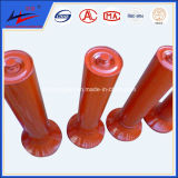 Belt Protect Carrier Self Aliging Roller