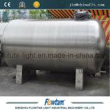 2000L de Tank van de Accumulator van het roestvrij staal