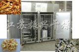 La alta calidad del círculo de aire caliente Horno de Secado de las frutas de la rebanada