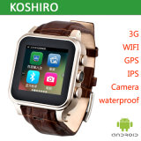Android Watch Mobile Phone e Bluetooth Watch