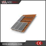 Kits solaires de support de sur-Toit adaptable (0026)