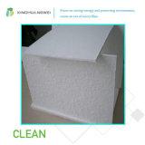 Matériau nano de faisceau des fibres de verre VIP de panneau d'isolation de vide de fibre de verre pour les réfrigérateurs industriels