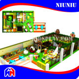 2016 qualité Hot Selling Indoor Playground pour Amusement Park