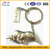 2016 kundenspezifisches Hight Quality 3D Metal Keychain Direct Factory Price