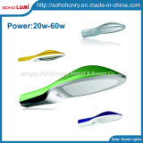 50W High Power Solar LED Street Lights