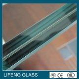 De hete Verkopende Gelamineerde Bril van de Veiligheid voor Construction&Decoration