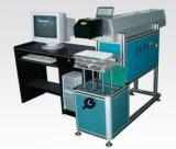 Macchina infrarossa della marcatura del laser di CNC della fibra per carpenteria