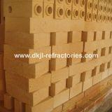 Tipos de Fireclay ladrillo refractario para estufas industriales