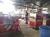 PVC-Schlauch-Strangpresßling-Zeile/Stahldraht-verstärkter Schlauch, der Maschine herstellt