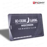 Smart card sem contato do cartão de microplaqueta M1 de RFID S50 RFID