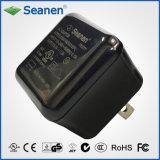заряжатель кубика USB 5W (RoHS, уровень VI эффективности)