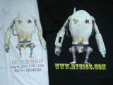 Machine d'impression de tissus de Byc 168 pour la conception adaptée aux besoins du client de T-shirt