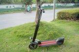 ألومنيوم درّاجة مصغّرة كهربائيّة مع 2 عربة ذو عجلات