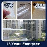 A proteção UV Anti-Despedaça a película de segurança transparente resistente do risco